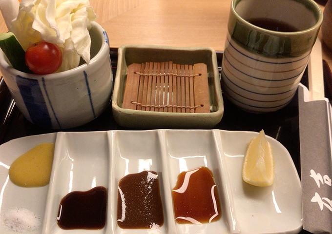 新宿立吉 日比谷店