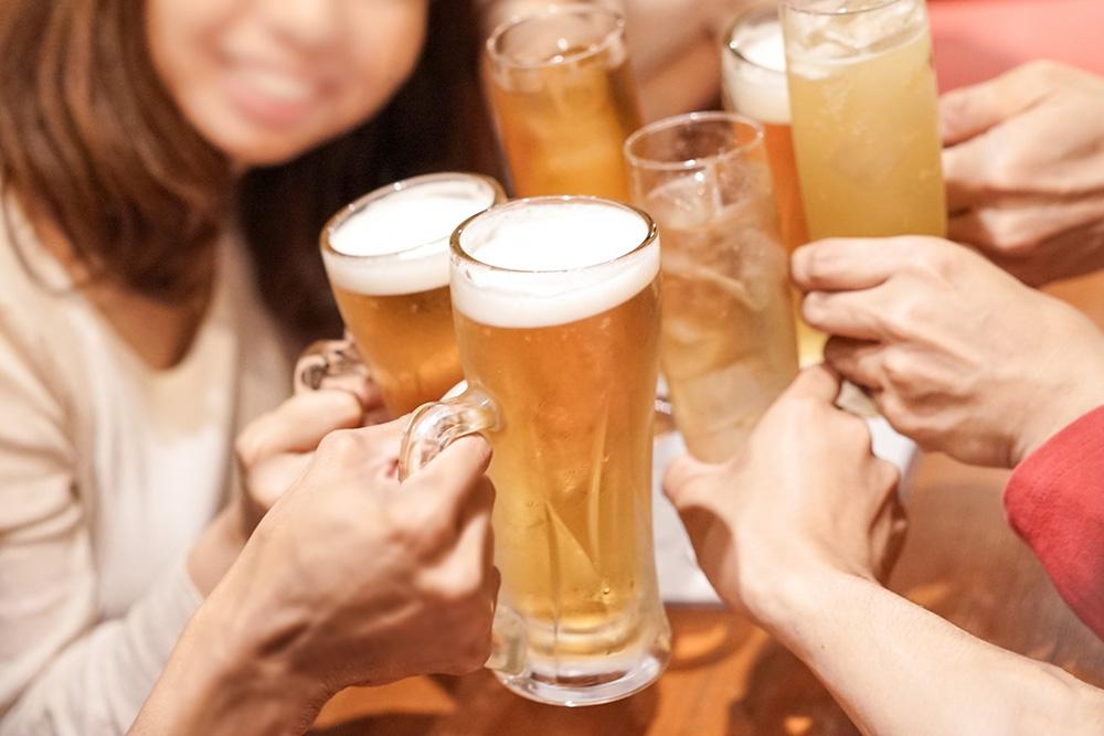 飲み会イメージ